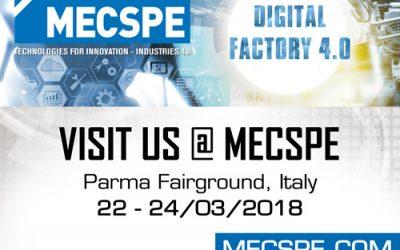 MECSE Parma 2018