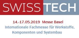 SWISSTECH Basilea 2019